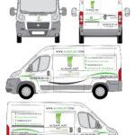 Flocage Marquage véhicules